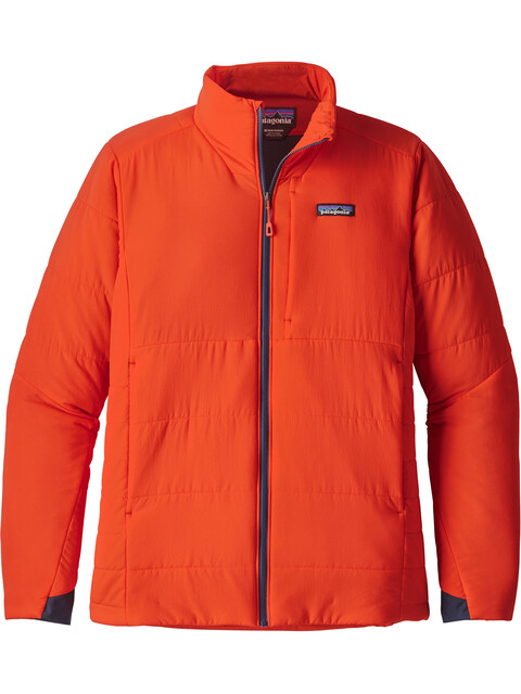 Patagonia M's Nano-Air Jacket Paintbrush Red